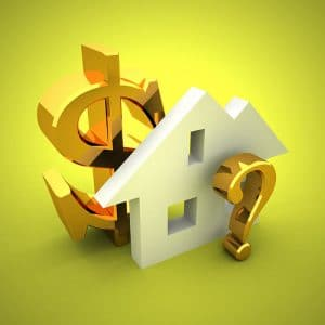 second mortgage financing